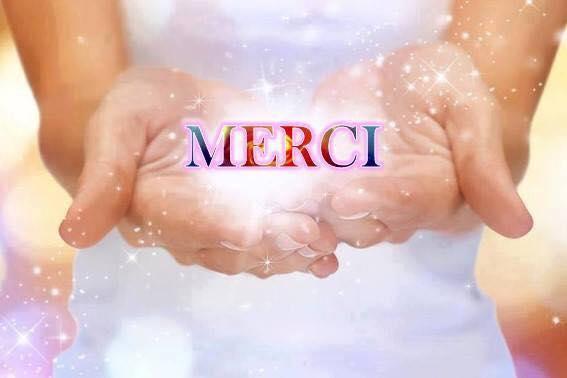 Prière de Gratitude  1merci10