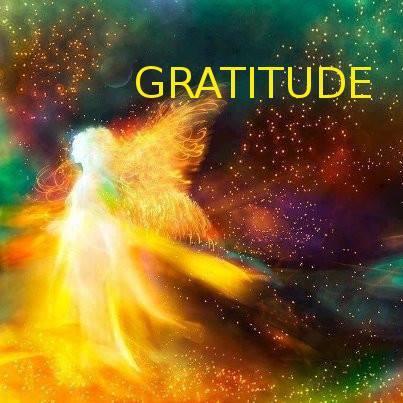 Prière de Gratitude  Gratit10