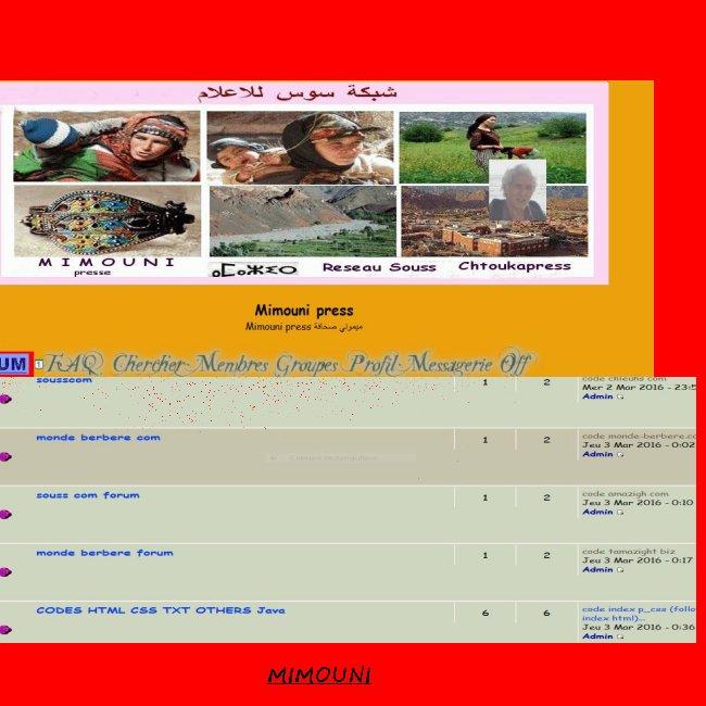 souss -com - mini logo souss com Mimoun18