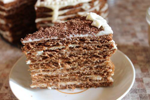 Тортики и сладости от Амадео - Страница 8 Img_2714