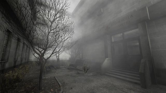 Silent Hill: Alchemilla (GoldenLane Studio,2015) 94477010