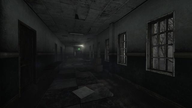 Silent Hill: Alchemilla (GoldenLane Studio,2015) F110