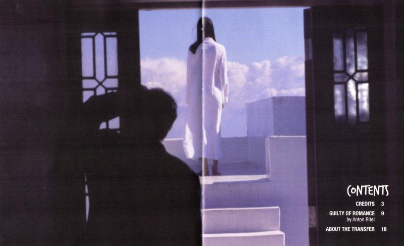 Ôdishon / Audition (1999, Takashi Miike) - Page 4 Img00911