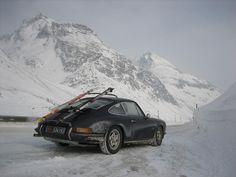 Porsche en hiver - Page 5 53585810