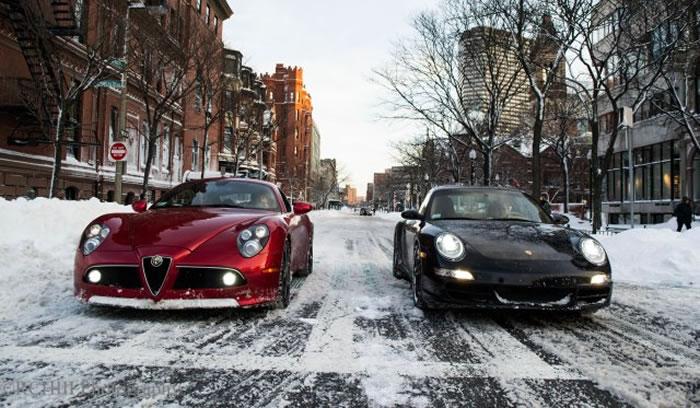 Porsche en hiver - Page 5 Alfa-811