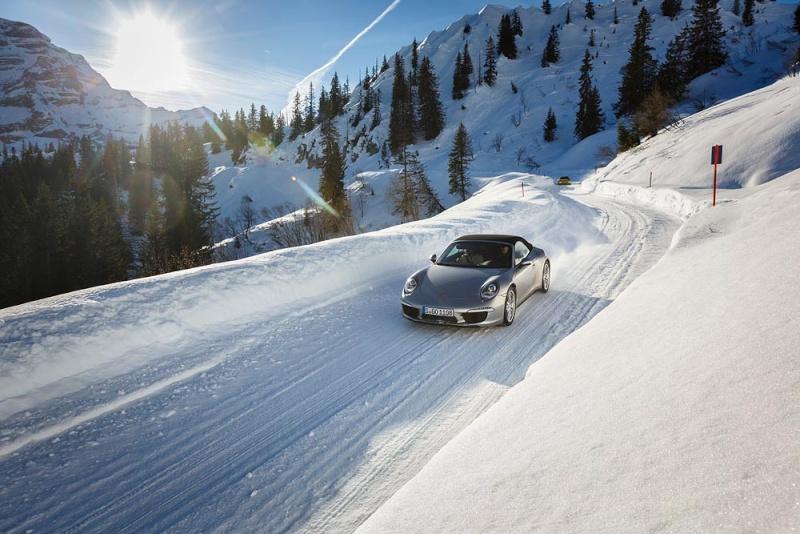 Porsche en hiver - Page 5 P13_0012
