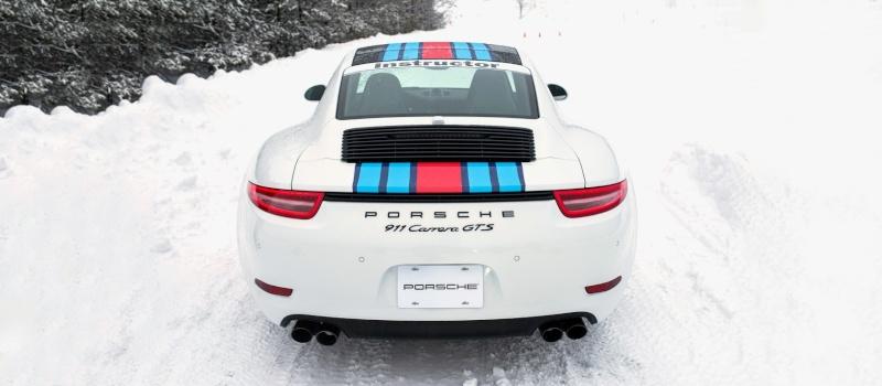 Porsche en hiver - Page 4 Porsch10