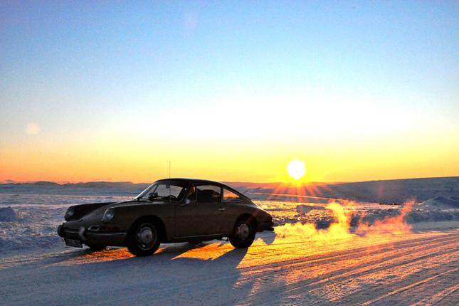 Porsche en hiver - Page 5 Porsch18