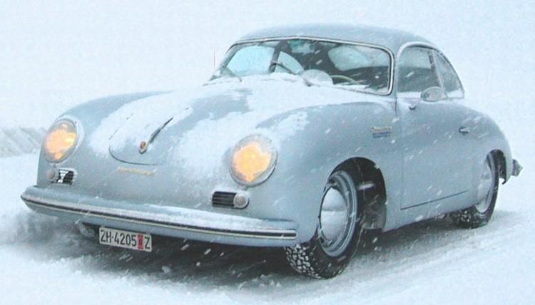 Porsche en hiver - Page 5 Porsch19
