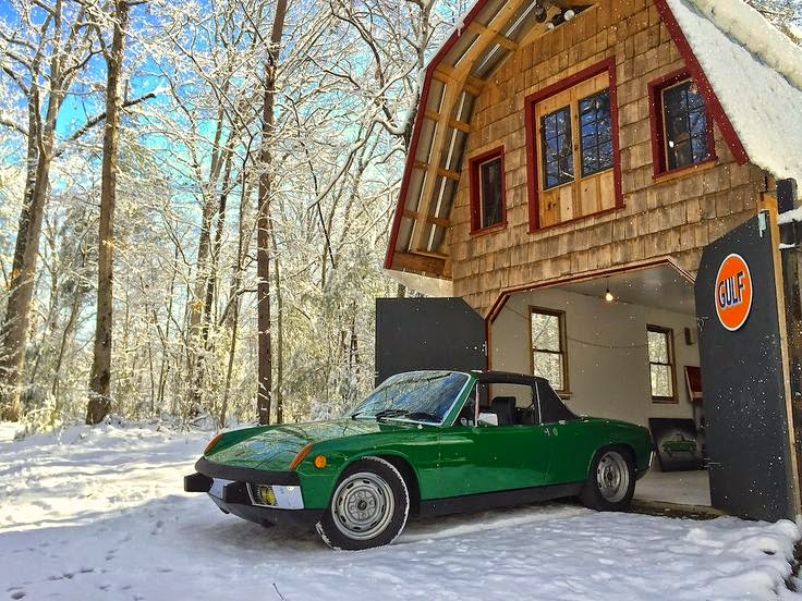 Porsche en hiver - Page 5 Porsch22