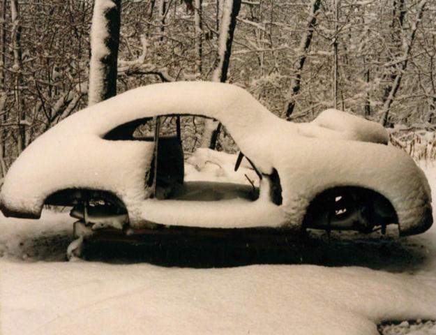 Porsche en hiver - Page 4 Snowjo10