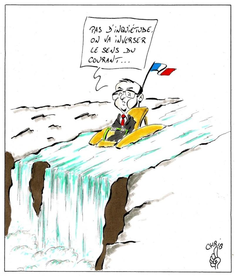 Dessin remarquable de la Revue de Presque qui Cartoone - Page 5 26336410