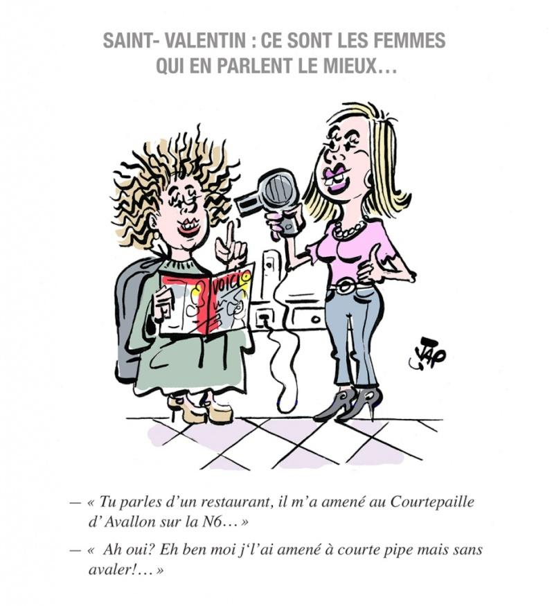Actu en dessins de presse - Attention: Quelques minutes pour télécharger - Page 6 40202510