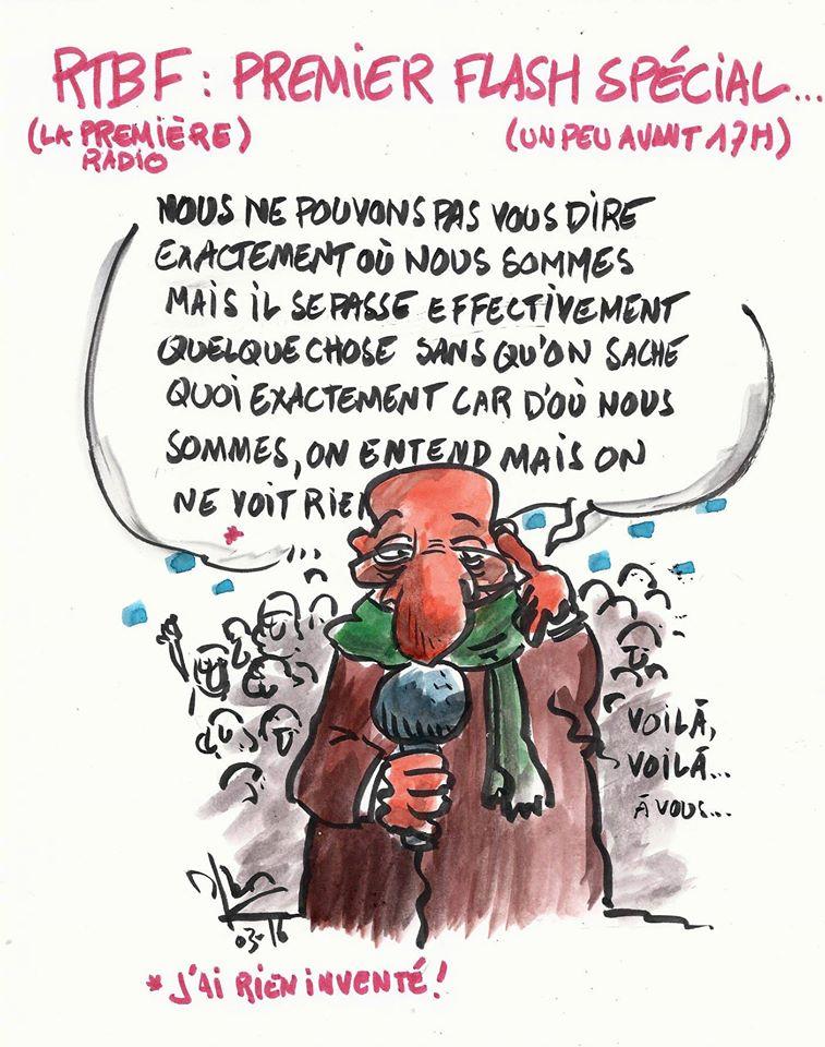 Dessin remarquable de la Revue de Presque qui Cartoone - Page 6 88607910