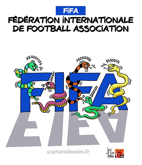Actu en dessins de presse - Attention: Quelques minutes pour télécharger - Page 6 Fifa-j10
