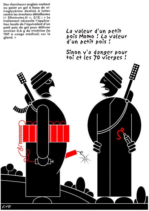 Actu en dessins de presse - Attention: Quelques minutes pour télécharger - Page 6 Islami10