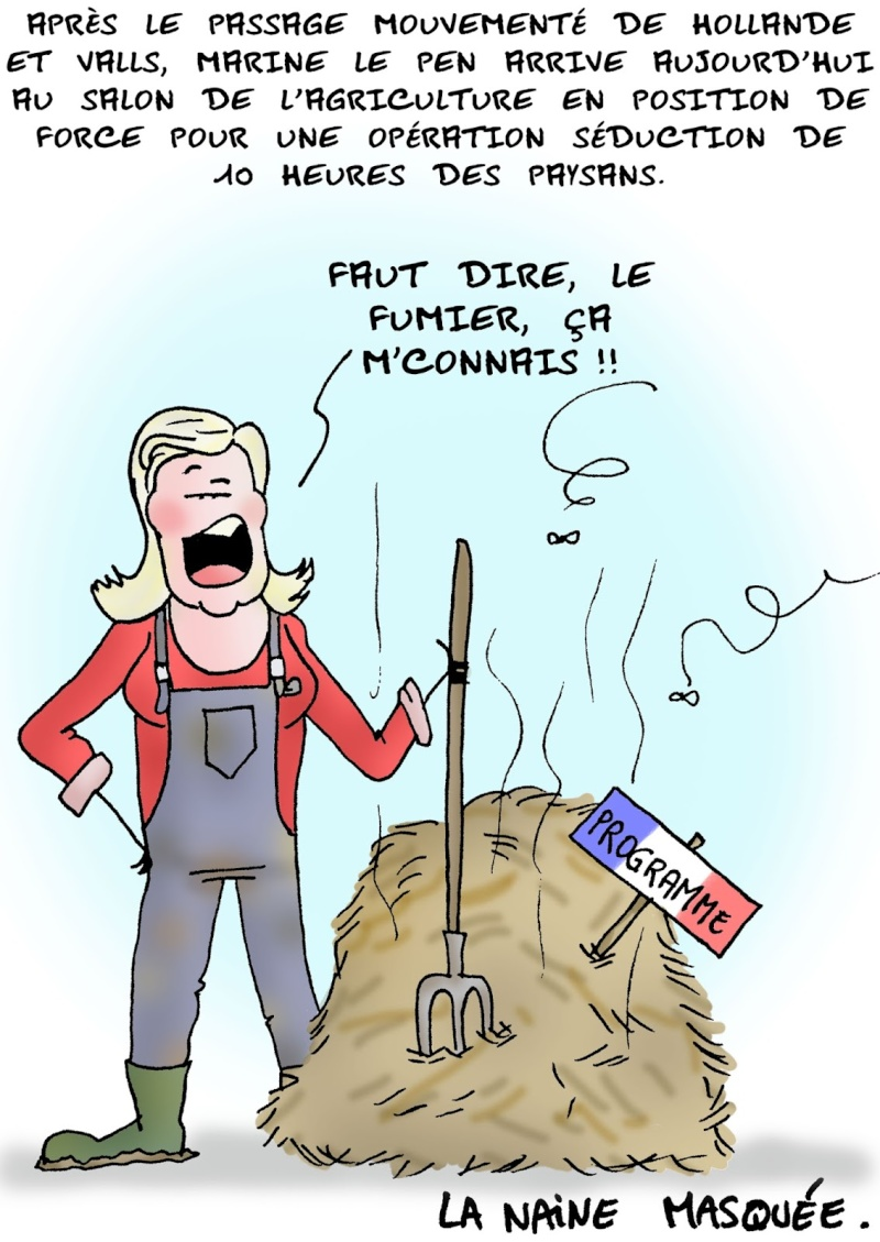 Actu en dessins de presse - Attention: Quelques minutes pour télécharger - Page 6 Le-pen10