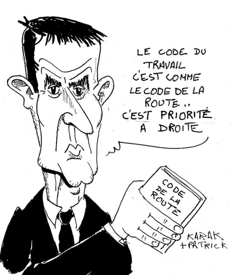 Dessin remarquable de la Revue de Presque qui Cartoone - Page 6 Ob_19d10