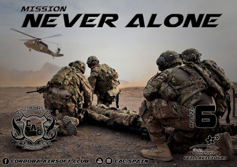 Partida guionizada | NEVER ALONE | 6 marzo Villaviciosa Never_10