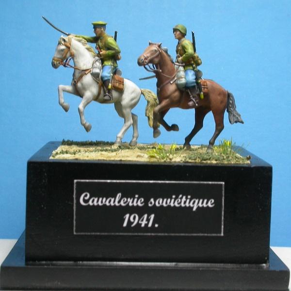 Cavalerie soviètique ww2 Dscn6212