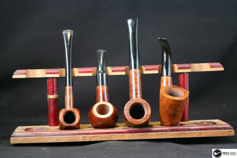 Kit débutant  4 pipes + chenillettes + cure-pipe tchèque Img_2011