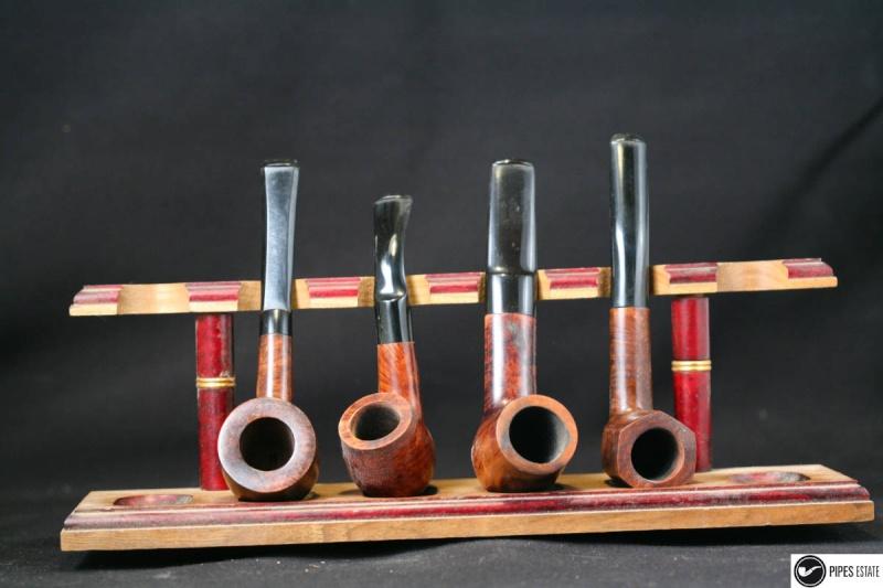 Kit débutant  4 pipes + chenillettes + cure-pipe tchèque Img_2012