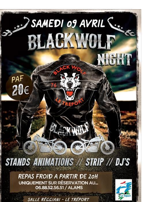 BLACK NIGHT 2016  12729210