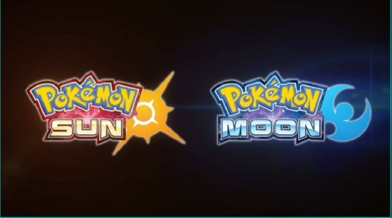 POKEMON SUN AND POKEMON MOON!! (NINTENDO DIRECT 02/26/16) Screen10