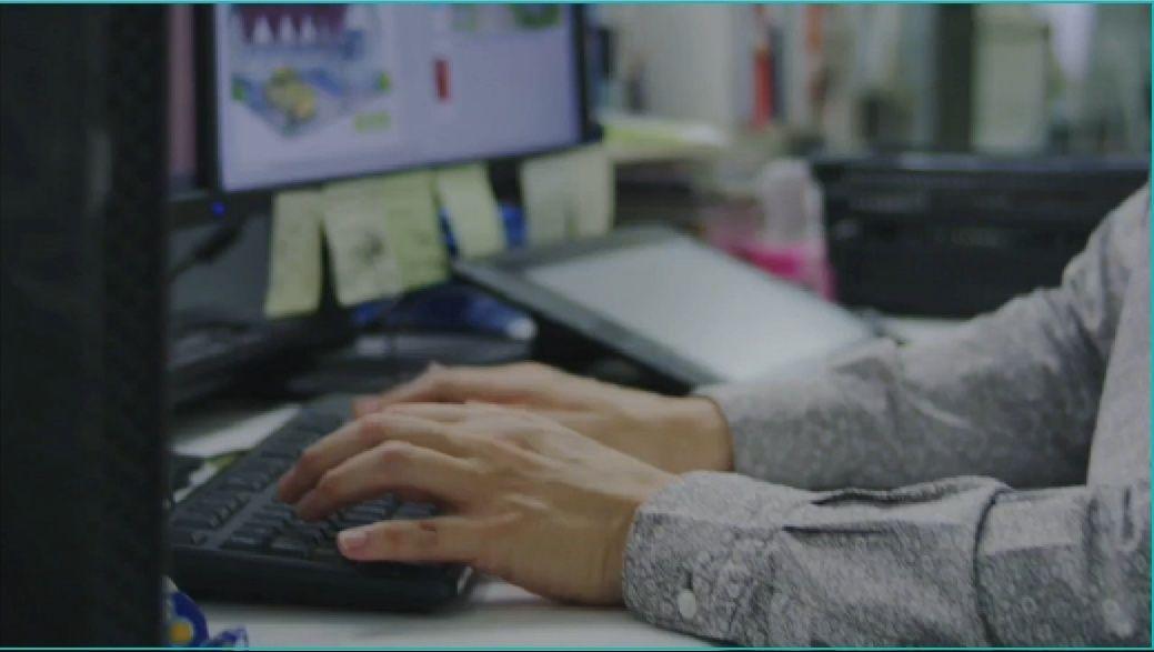 POKEMON SUN AND POKEMON MOON!! (NINTENDO DIRECT 02/26/16) Screen13