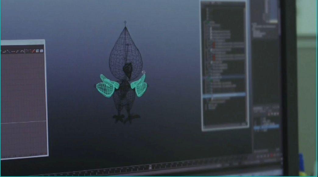 POKEMON SUN AND POKEMON MOON!! (NINTENDO DIRECT 02/26/16) Screen16