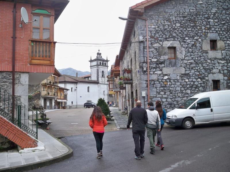 Vía ferrata: 11-13 de marzo 2016- El Cáliz, El Risco y Socueva (Cantabria) 100_0911
