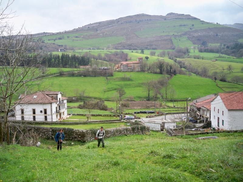 Vía ferrata: 11-13 de marzo 2016- El Cáliz, El Risco y Socueva (Cantabria) 100_0927