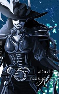 Des avatars uniques dans son genre !  Alizye12