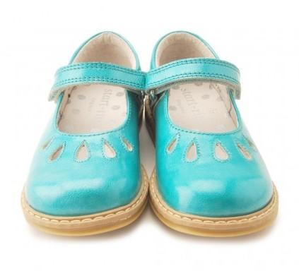 Chaussures classiques mais souples Start_11