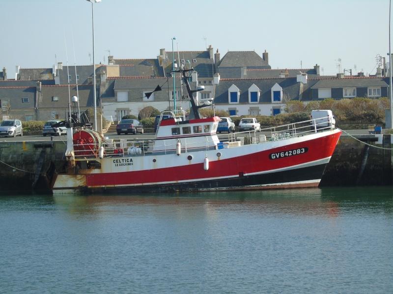 [VIE DES PORTS] Quelques bateaux de pêche (sur nos côtes Françaises) - Page 22 Celtic10