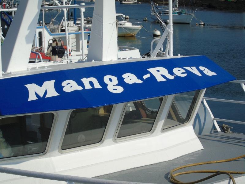 [VIE DES PORTS] Quelques bateaux de pêche (sur nos côtes Françaises) - Page 21 Mangar11