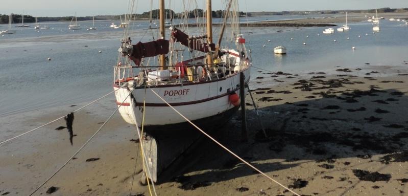[ Marine à voile ] Vieux gréements - Page 2 Popoff13