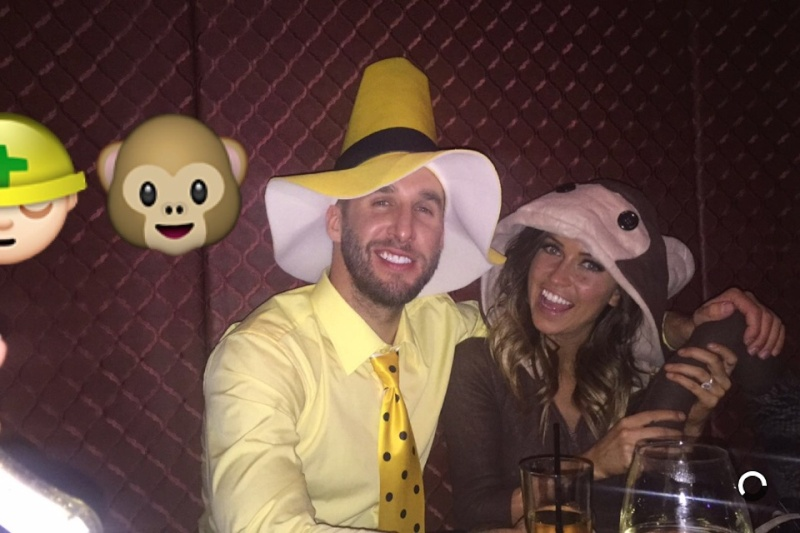 Kaitlyn Bristowe - Shawn Booth - Fan Forum - Media SM - NO Discussion - Page 5 Firsth10