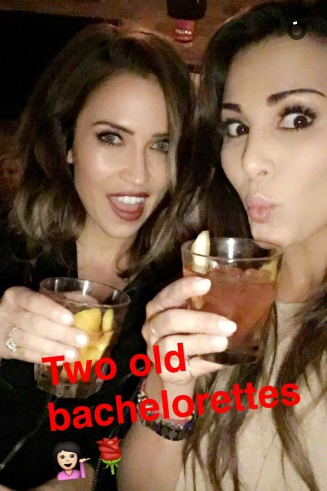 thankful - Andi Dorfman - Bachelorette 10 - FAN Forum - Discussion - Thread #2 - Page 53 Img_3915
