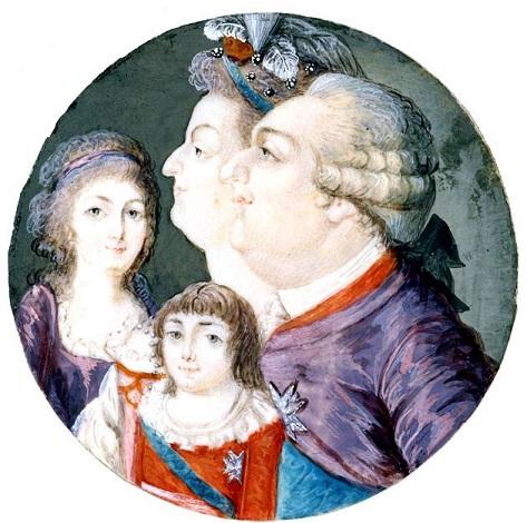 Marie-Thérèse-Louise de Savoie-Carignan, princesse de Lamballe - Page 2 11064610