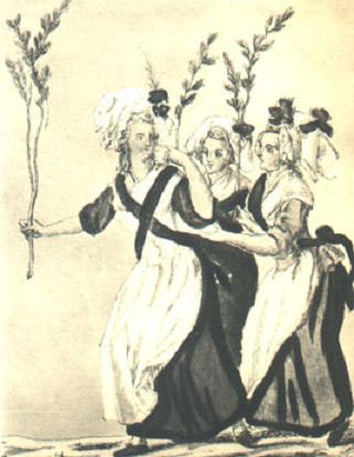Marie-Thérèse-Louise de Savoie-Carignan, princesse de Lamballe - Page 2 Les_da10