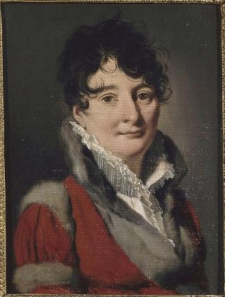 Marie-Thérèse-Louise de Savoie-Carignan, princesse de Lamballe - Page 2 Portra10