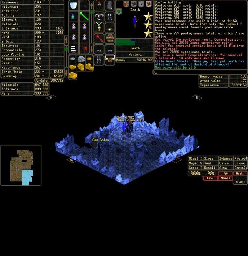 Screenshot Contest Death_10