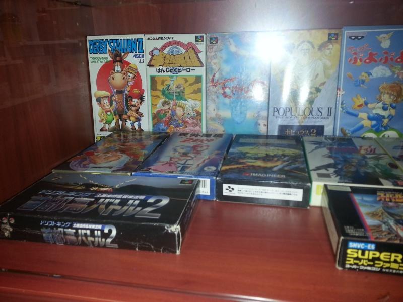 Jeux Super Famicom - Disponible dans le Cash près de chez moi 2016-031