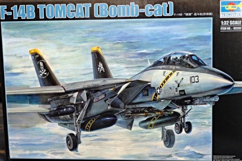 f14B bombcat  trumpeter 1/32  Bim_0011