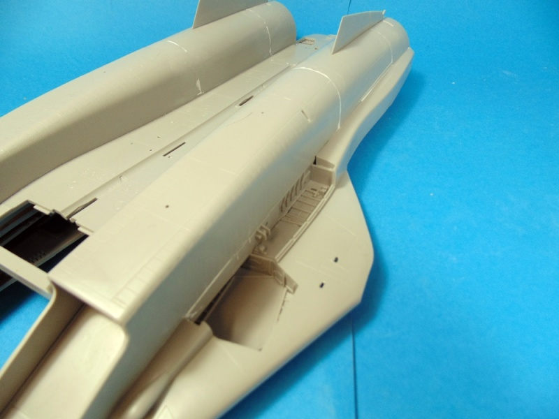 f14B bombcat  trumpeter 1/32  Dsc02425