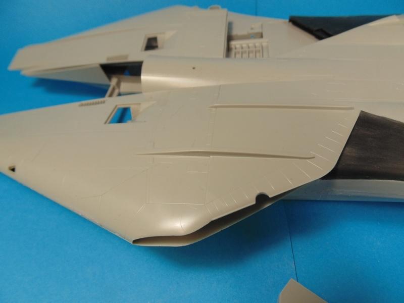 f14B bombcat  trumpeter 1/32  Dsc02435