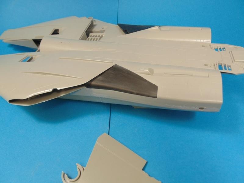 f14B bombcat  trumpeter 1/32  Dsc02436