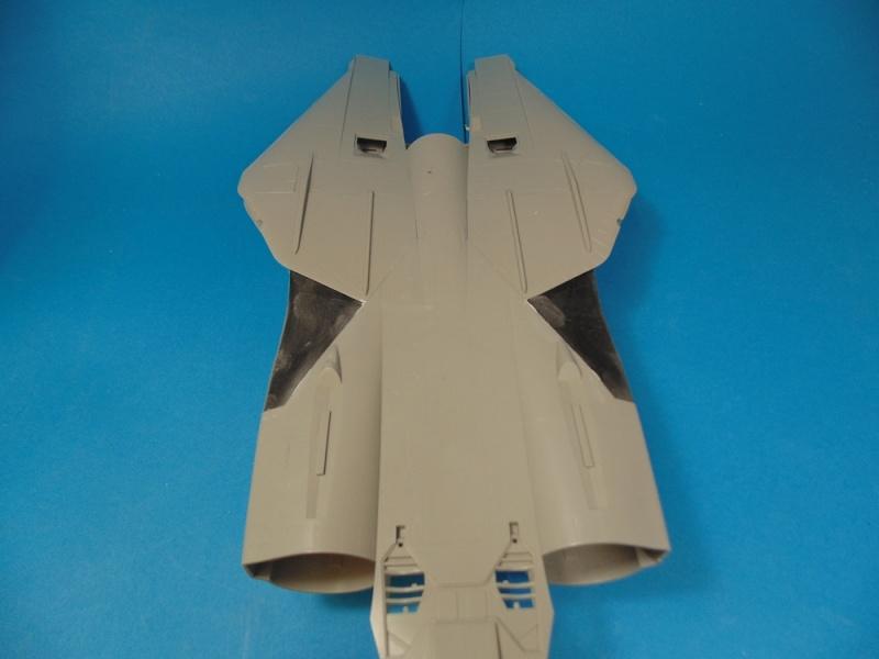 f14B bombcat  trumpeter 1/32  Dsc02438