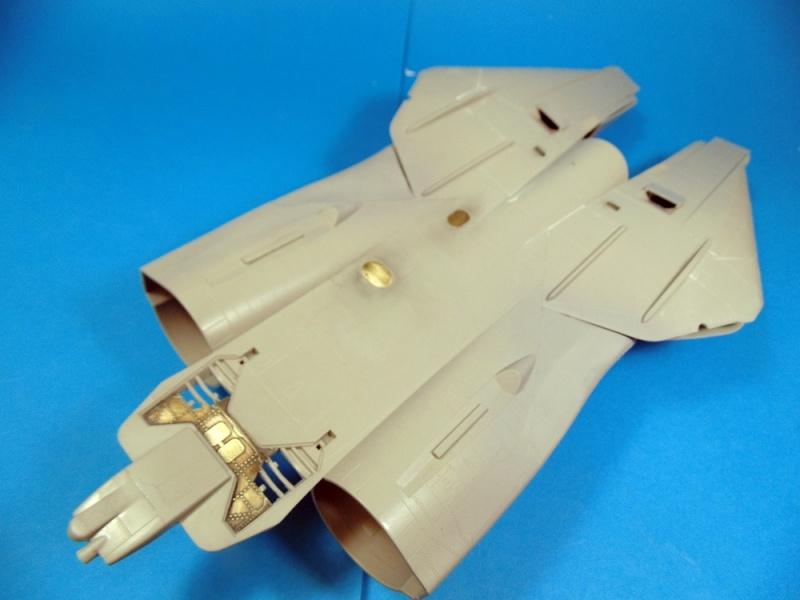 f14B bombcat  trumpeter 1/32  Dsc02443